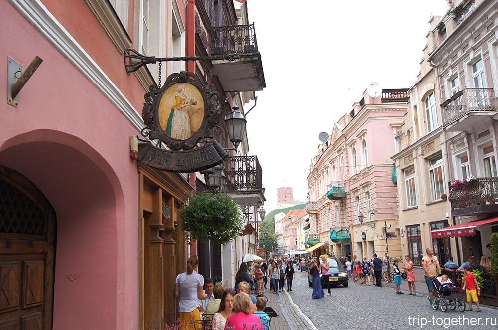 Отчет об автопутешествии 2016, Питер - Словения