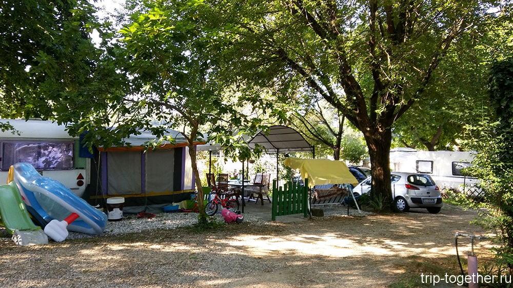 Campeggio S. Bartolomeo
