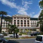 Palace Hotel в Портороже