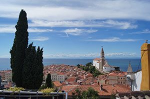 Отчет об автопутешествии в Словению