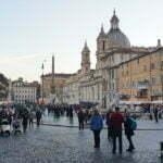 В Рим на неделю