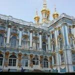 Как лучше организовать самостоятельную поезду в Пушкин