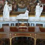 Библиотека императрицы Марии Федоровны