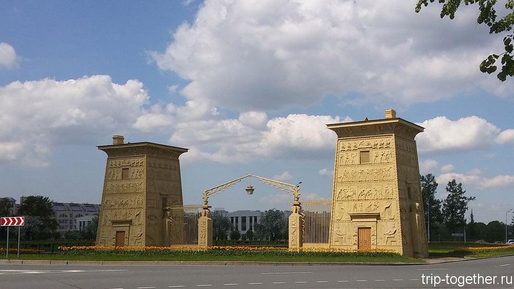 Город Пушкин, СПБ
