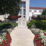Памятник героям национально-освободительной войны 1941-1945 годов