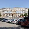 Арена в Пуле, Хорватия