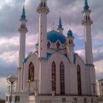 Казань - третья столица России
