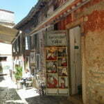 Магазин керамики Раку, Гризия, Ровинь
