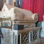 Саркофаг Св. Ефимии
