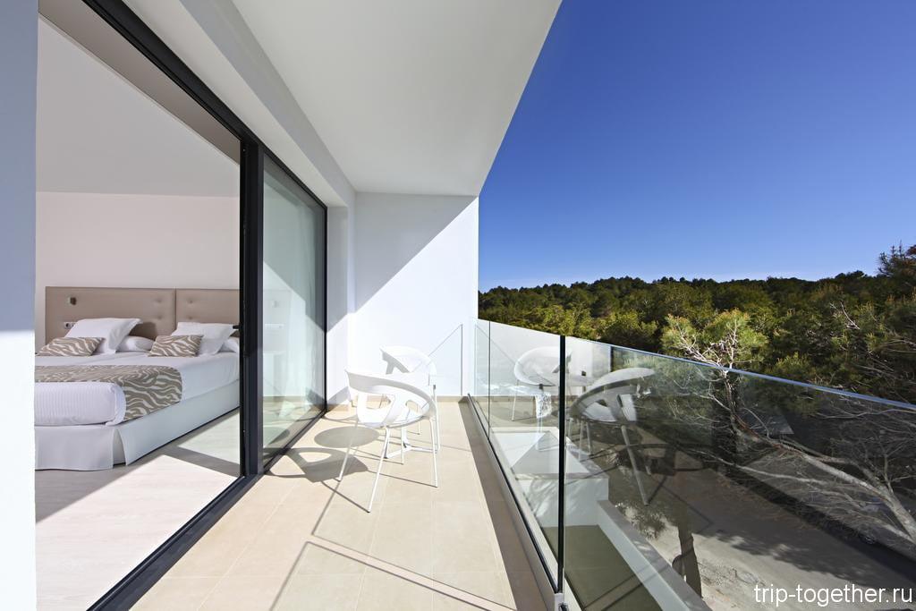 Iberostar -сеть отелей в Испании