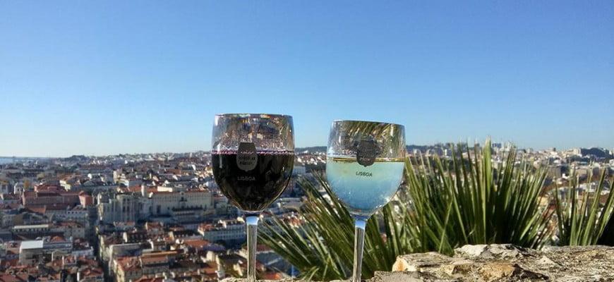 Отчет о семейной поездке в Лиссабон, что посмотреть, отличные фотографии