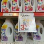 Моющее средство универсальное - 3,95 евро 1,4 л
