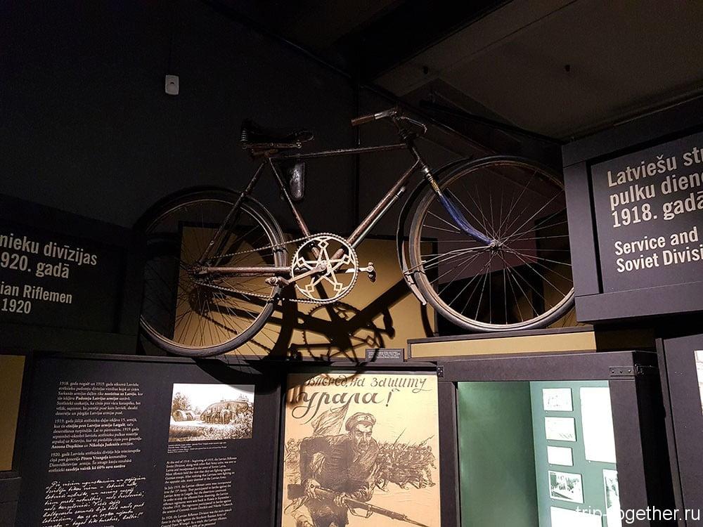 Рижский военный музей