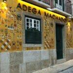 Где послушать фаду в Лиссабоне