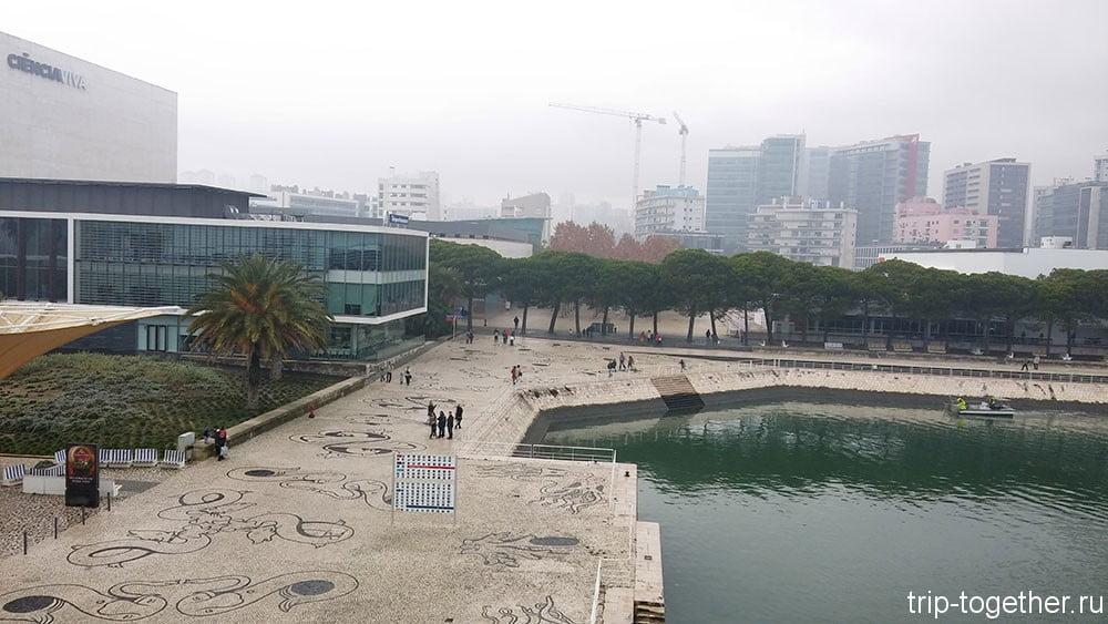 Парк Наций