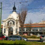 Рынок Рибейра в Лиссабоне, личные впечатления, фото