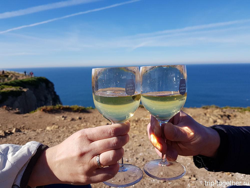 Мыс Рока - Cabo da Roca