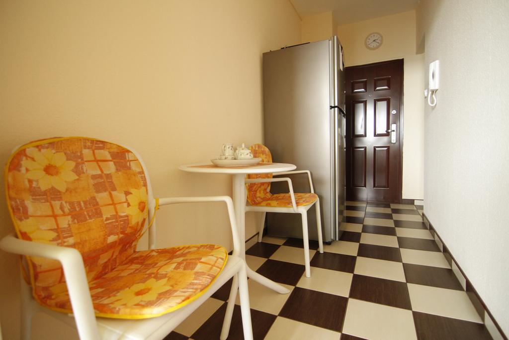 Квартира в Будапеште