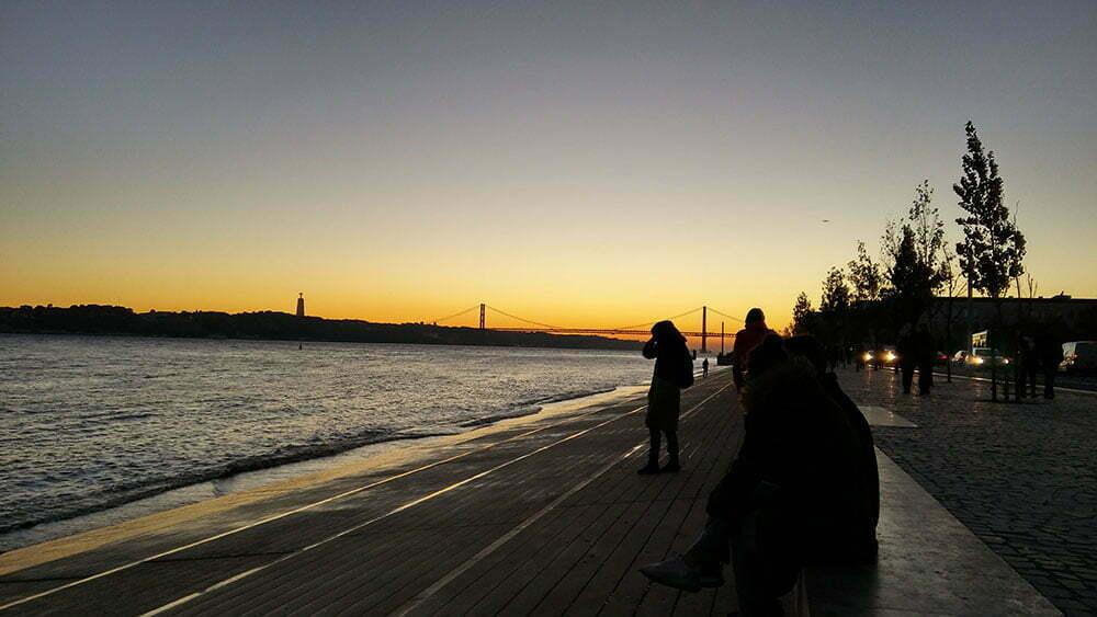 Как посетить Лиссабон самостоятельно