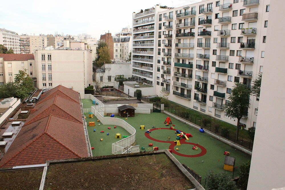 15 округ Парижа
