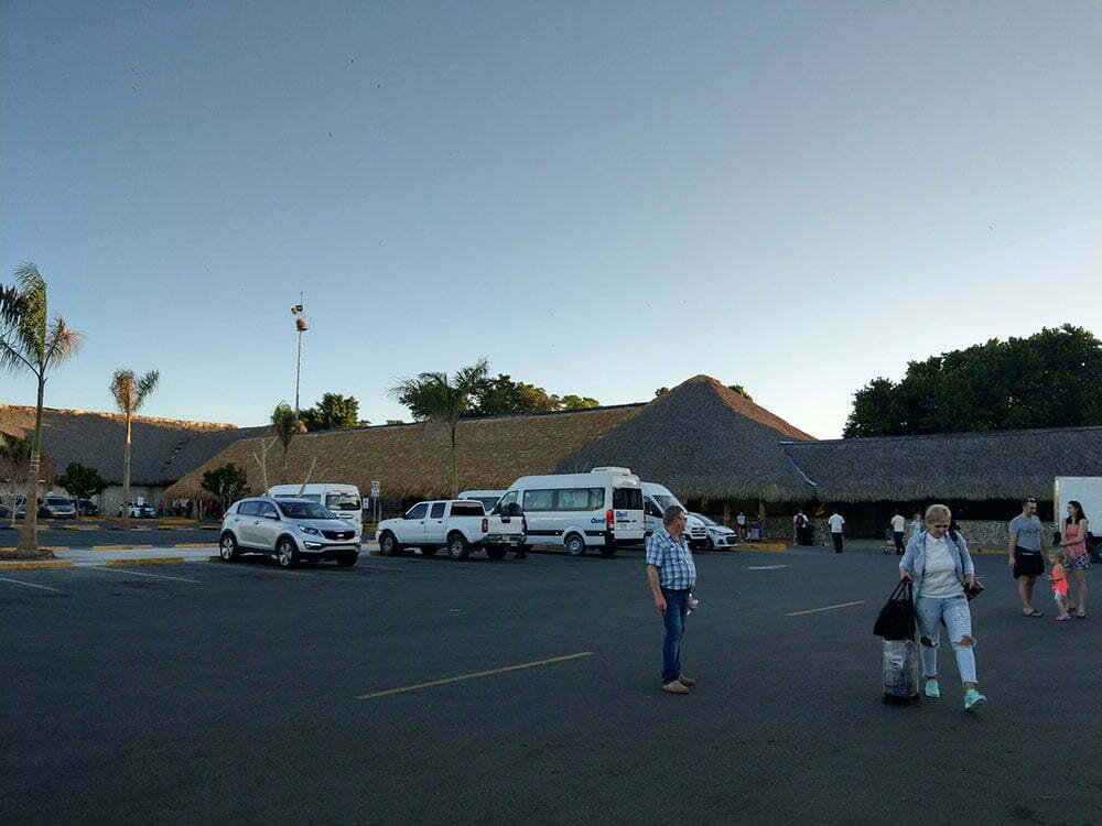 Аэропорт Пунта Кана