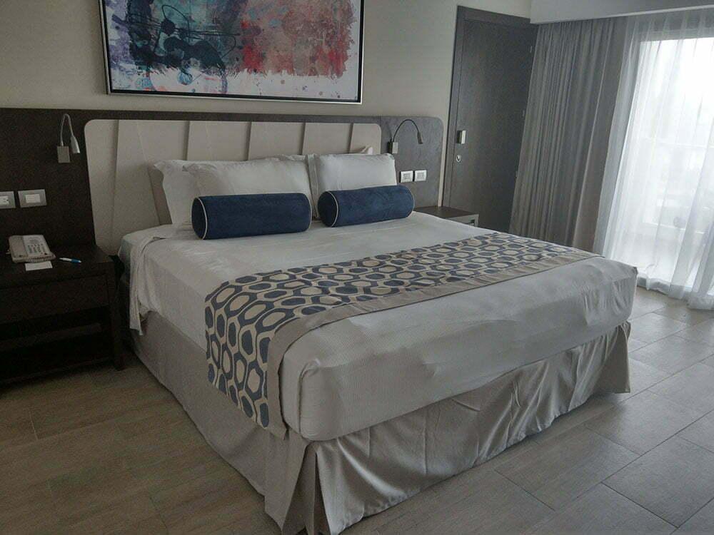 Номер в отеле Grand Memories Punta Cana