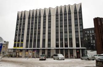Квартал Роттермани в Таллине - отличный выбор