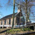 Церковь, Гитхорн.