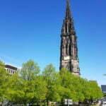 Башня церкви Святого Николая