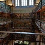 Библиотека Кайперса, Рейксмузеум