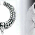 Алмаз Звезда юга в ожерелье принцессы Карама