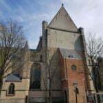 Собор Святого Лаврентия, Алкмар