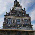 Надпись на Весевом доме, Алкмар