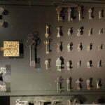 Ключики, замочки, специальные коллекции Рейксмузеум