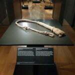 Прикроватный шнурок Петра I, специальные коллекции, Рейксмузеум