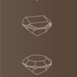 Процесс огранки алмазов