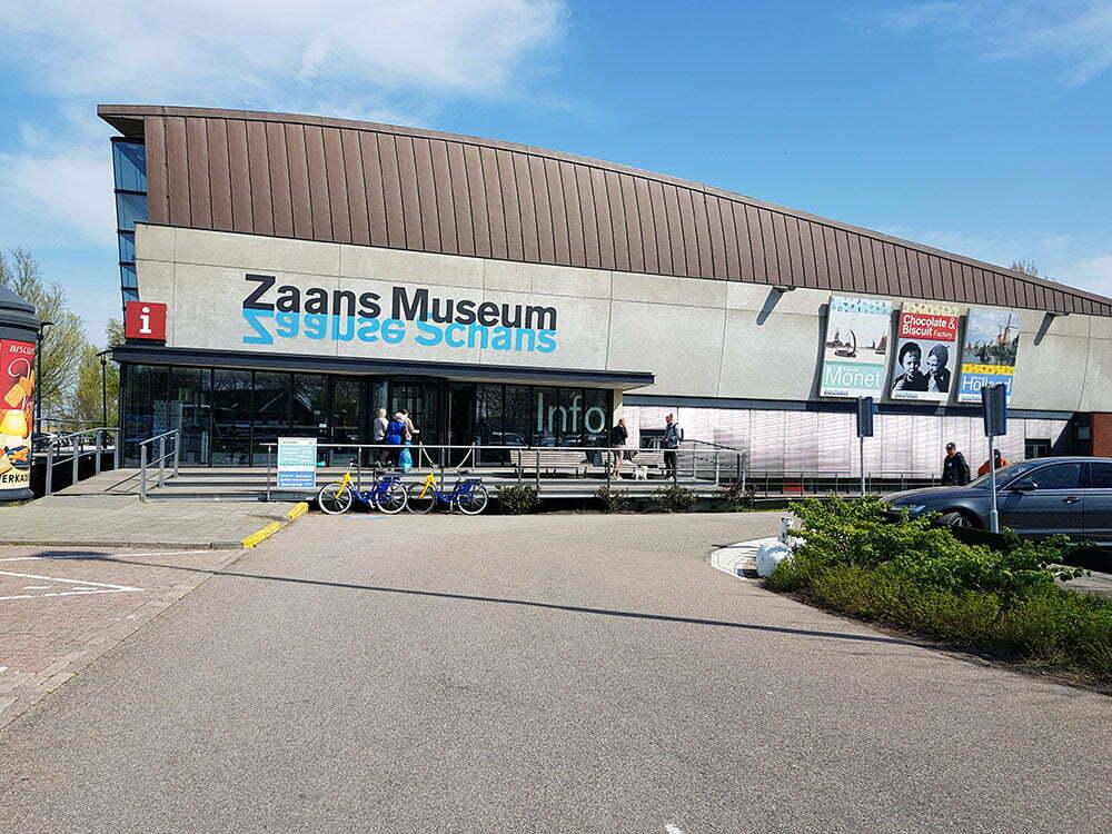 Музей региона Заан, Нидерланды
