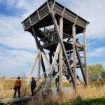 Смотровая башня Заансе Сханс