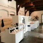 Магазин музея Принсенхоф
