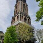 Башня Утрехтского собора