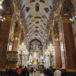 Церковь внутри