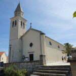 Церковь в Фунтане