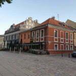 Вильнюская улица