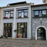 Дом на Вильнюской улице