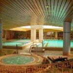 The Aquincum Hotel - бассейны