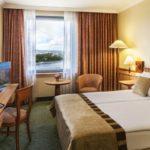 Номер Danubius Hotel Helia