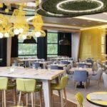 Ресторан Danubius Hotel Helia