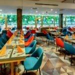 Ресторан -Ensana Thermal Margaret Island