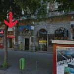 Обменник Korona Change в Будапеште