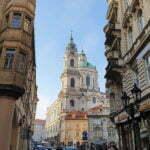 Экскурсии в Праге на русском языке, какие выбрать?